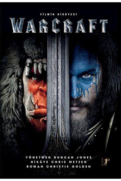 Artemis Yayınları Warcraft Filmin Hikayesi