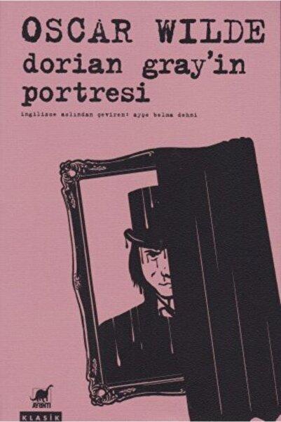 Ayrıntı Yayınları Dorian Grayin Portresi