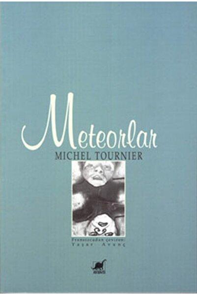 Ayrıntı Yayınları Meteorlar
