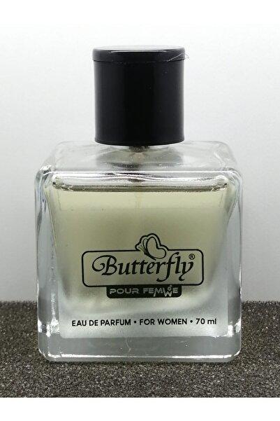BUTTERFLY Pour Femme Edp 70 ml Kadın Parfüm  1140123111000