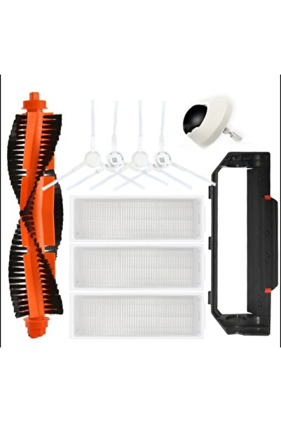FORESTER Toys Xiaomi Mi Robot Vacuum Mop Pro Robot Uyumluyenileme Seti