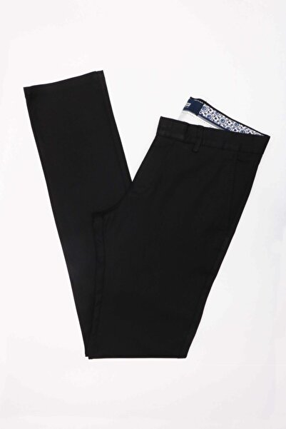 Jakamen Jk31es12m001 Ekstra Slim Pamuk Pantolon-01