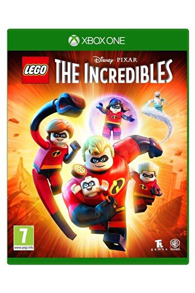 Nintendo Lego Incredibles Xbox One Oyun