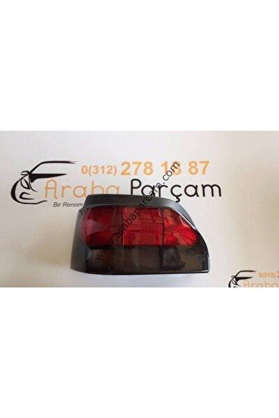 Depo Renault Clio 1 Sol Arka Stop Lambası 93-98 7701039014