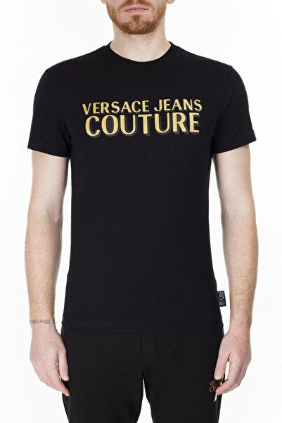VERSACE JEANS COUTURE Erkek T Shirt B3gvb7ka 30327 K42