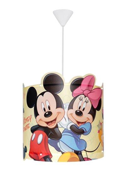 DISNEY Mickey Mouse&Friends Dekoratif Tavan lambası