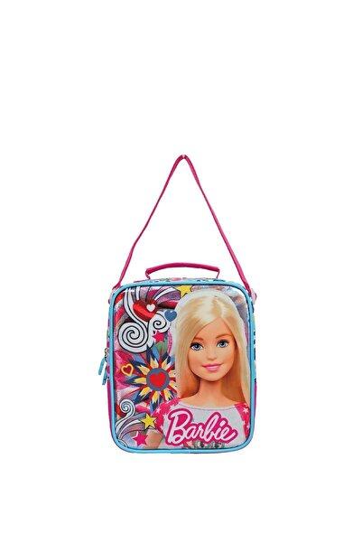 Barbie Kız Çocuk Due One To One Beslenme Çantası 5027