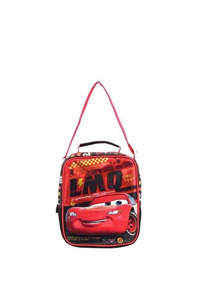 CARS Erkek Çocuk Due Mechanic Beslenme Çantası 5072