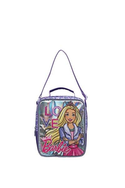 Barbie Kız Çocuk Due Trendsilver Beslenme Çantası 5039