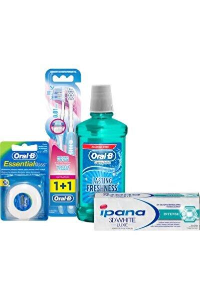 Oral-B Oral B Seti