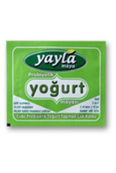 Yayla Probiyotik Yoğurt Mayası 1 G 20 Adet