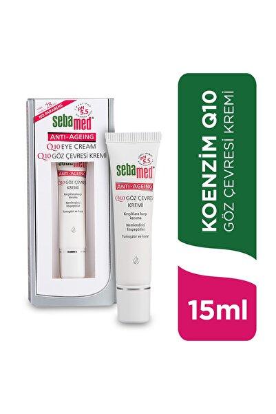 Sebamed Q10 Anti-ageing Göz Altı Kremi 15 ml