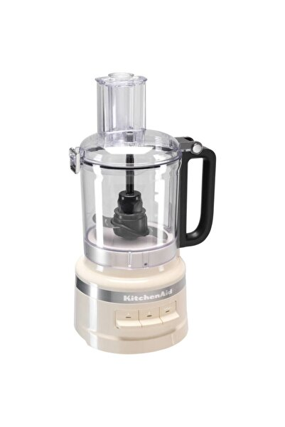 Kitchenaid 5kfp0919eac 2,1 L Almond Cream Eac Mutfak Robotu