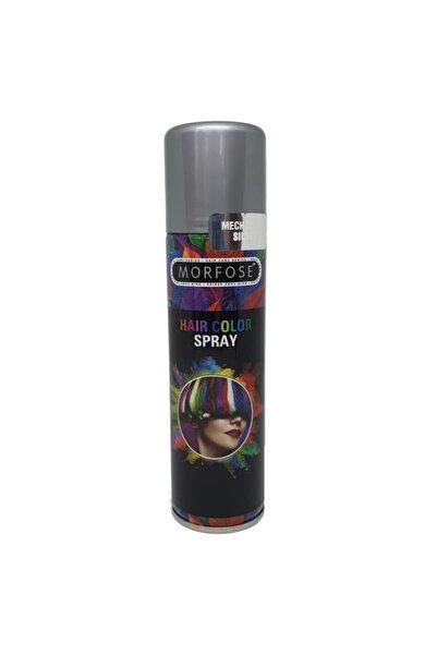 Morfose Hair Color Spray 150ml (mech Sprey) Yellow