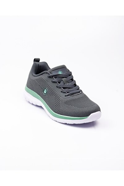 lumberjack 100547956 Sahra Gri Unisex Sneaker Ayakkabı Gri-37