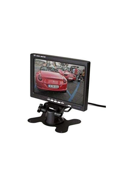 DEXTEL Dex-065 7 Inç Araç Içi Kamera Monitörü