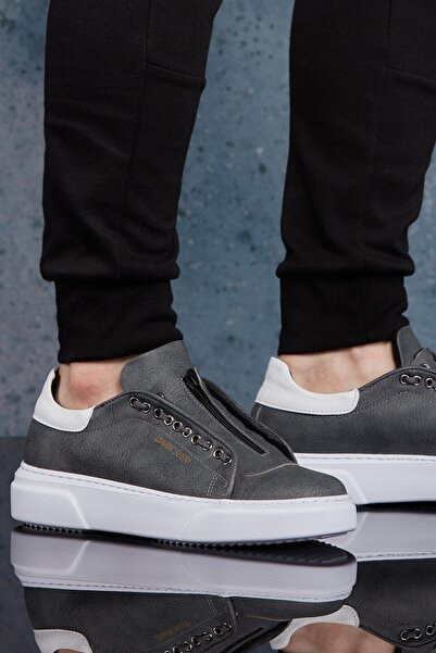 DARK SEER Füme Erkek Günlük Ayakkabı