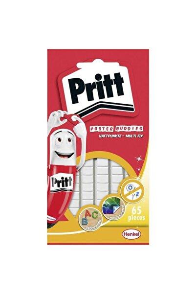 Pritt Prıtt Tack-ıt Hamur Yapıştırıcı 65 Parça 35gr