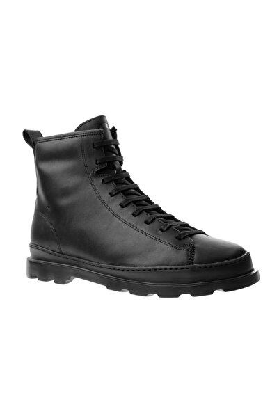 CAMPER Erkek Sneaker K300245-004  Brutus M's Black