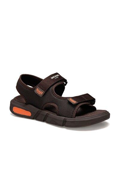 Dockers By Gerli 228650 Kahverengi Erkek Sandalet