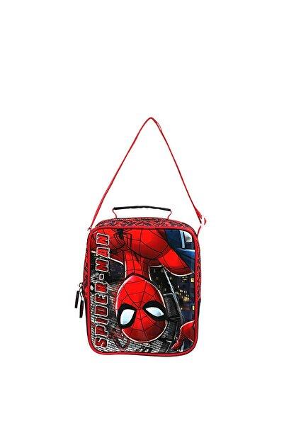 SPIDERMAN Erkek Çocuk Spider-man Beslenme Çantası 5265
