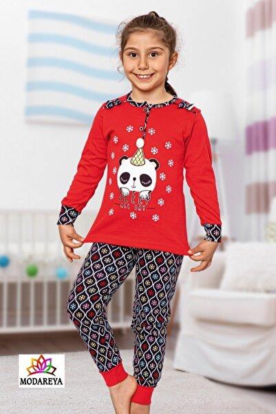 Tarık Kız Çocuk Pijama 1400