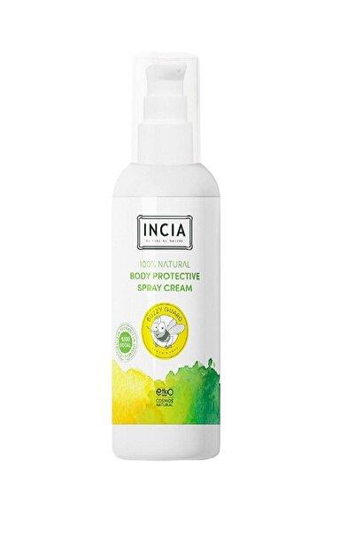 Incia Organik Sinek Kovucu Sprey 100 ml