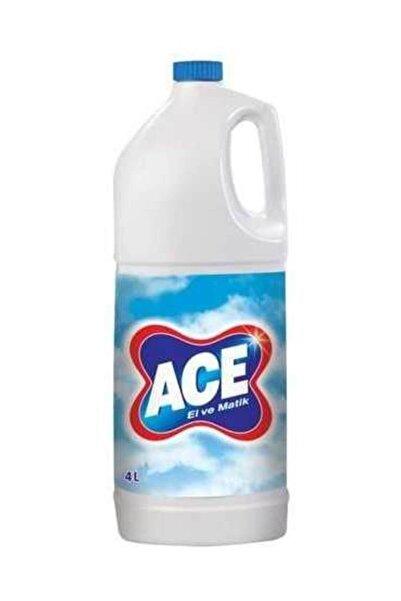 ACE Çamaşır Suyu 4 lt