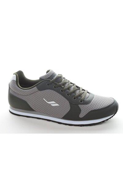 Lescon Erkek Yeşil Günlük Spor Ayakkabı L5526