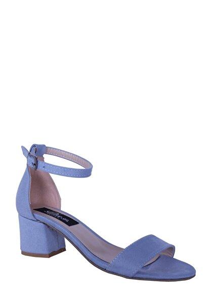 Derigo Kadın Bebe  Mavisi Sandalet  19639
