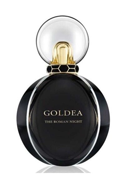 Bvlgari Goldea The Roman Night Edp Kadın Parfümü 75 ml 0783320479151