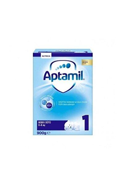 Aptamil 1 Numara Bebek Sütü 900 gr