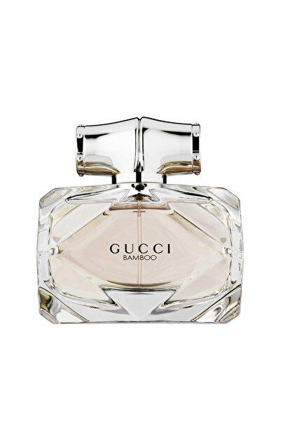 Gucci Bamboo  Edt 75ml Kadın Parfüm
