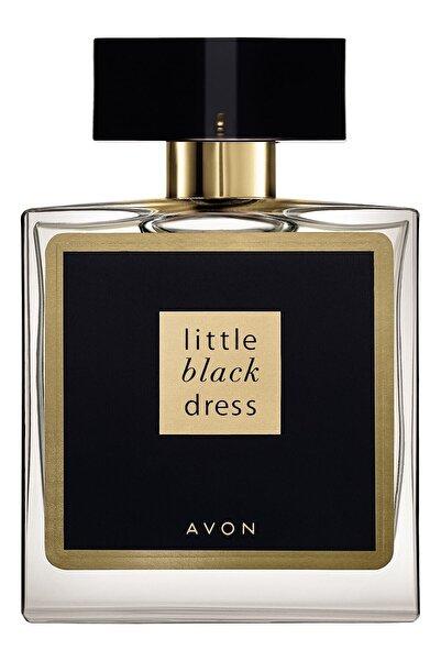 AVON Little Black Dress Parfüm Edp 50 ml Kadın Parfümü 5050136143268