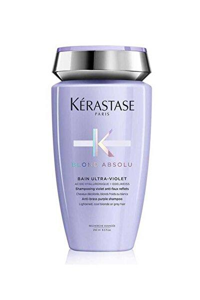 Kerastase Blond Absolu Bain Ultra Violet Şampuan 250 ml 3474636692231