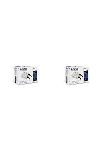 SPECTRE H7 4300k Xenon Kit + H7 8000k Xenon Kit
