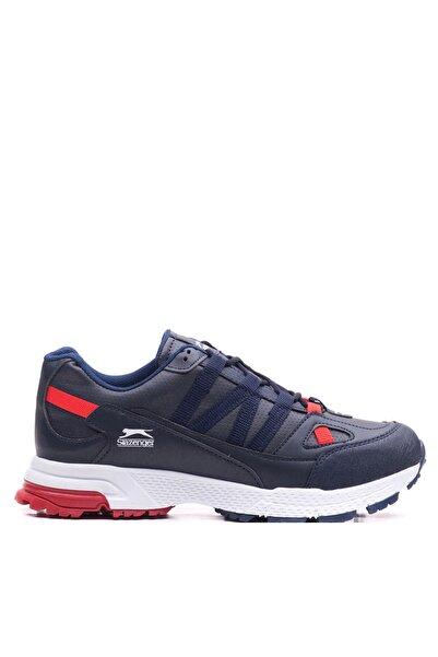 Slazenger Arasta Koşu & Yürüyüş Kadın Ayakkabı Lacivert