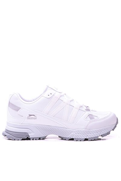 Slazenger Arasta Koşu & Yürüyüş Kadın Ayakkabı Beyaz