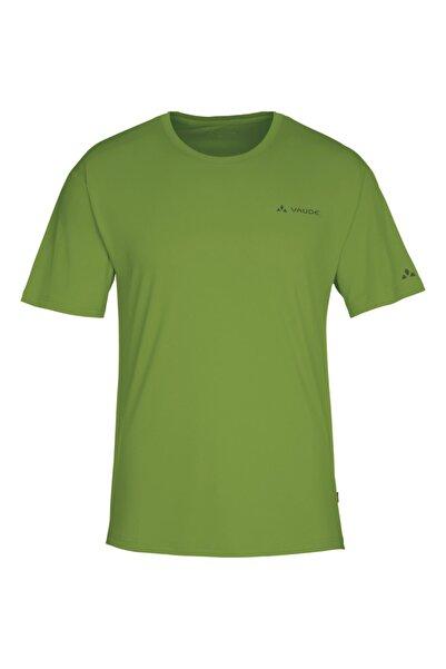 VAUDE Micro Big Fritz Iıı Erkek T-shirt 05061