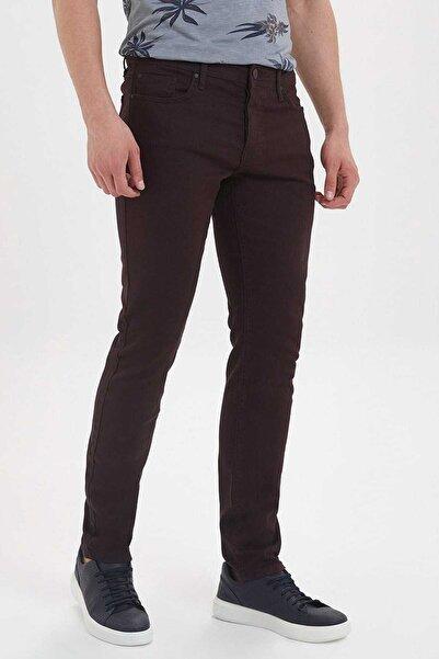 Loft Erkek Kahverengi Pantolon