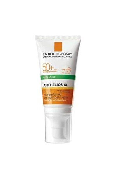 Anthelios Xl Spf 50+ Gel Cream