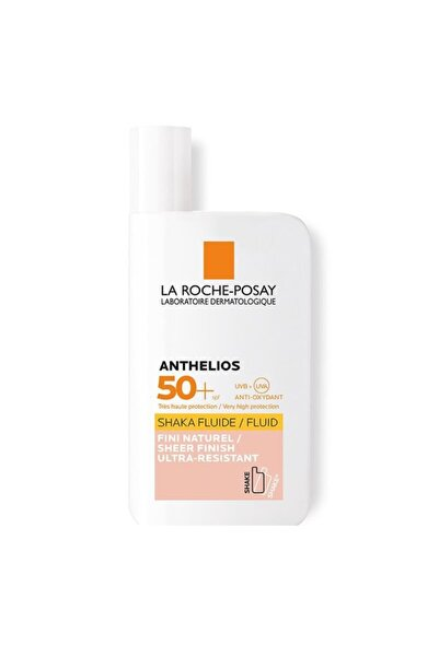 La Roche Posay Anthelios Shaka Fluid Spf50+ Tinted 50ml