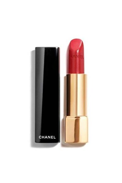 Chanel 98 Coromandel Rouge Allure Ruj