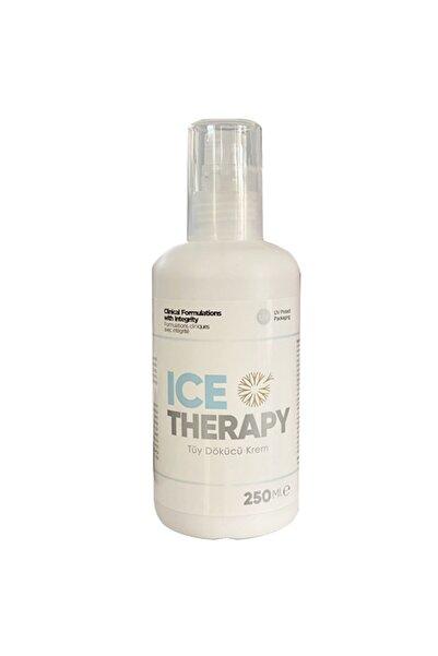 Fabrika Ice Therapy Tüy Dökücü Krem 250 Ml