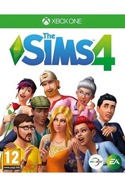 EA Xbox One The Sıms 4, Xb1