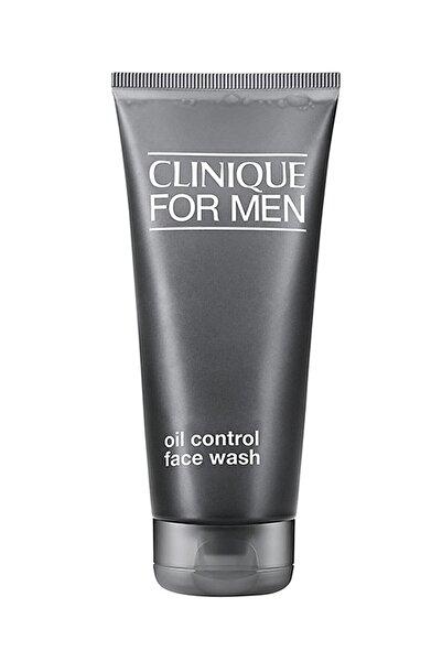 Clinique For Men Yağlı Ciltlere Özel Yüz Temizleme Jeli 200 ml 20714672096