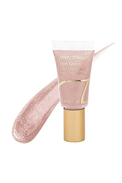 Jane Iredale Eye Gloss  Peach Sılk Göz Farı 4,3 g  670959111692
