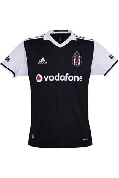 Beşiktaş Orjinal Üç Yıldızlı Siyah Forma 2016 / 2017