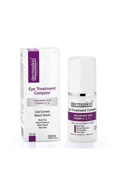 Dermoskin Active Serum Face Yaşlanma Karşıtı Aktif Serum 15 ml