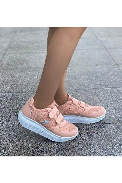 Almera Kadın Pembe Spor Ayakkabı